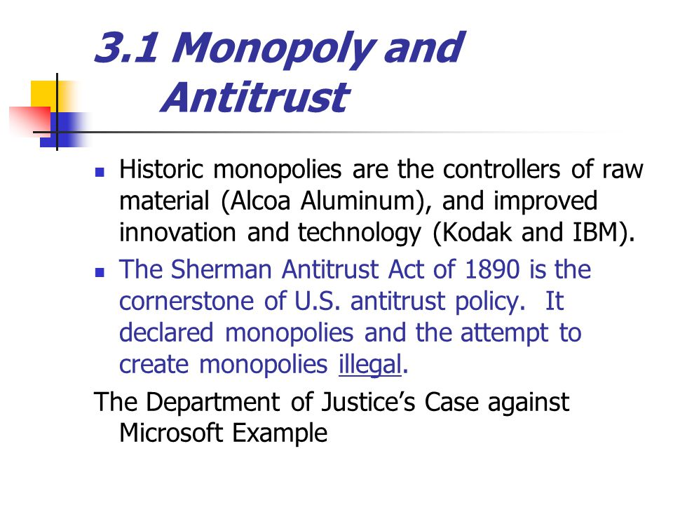 antitrust and monopoly Antitrust and monopoly : anatomy of a policy failure item preview  the myths of antitrust 1972 a wiley-interscience publication includes bibliographical references and index notes some content may be lost due to the binding of the book  internet archive books.