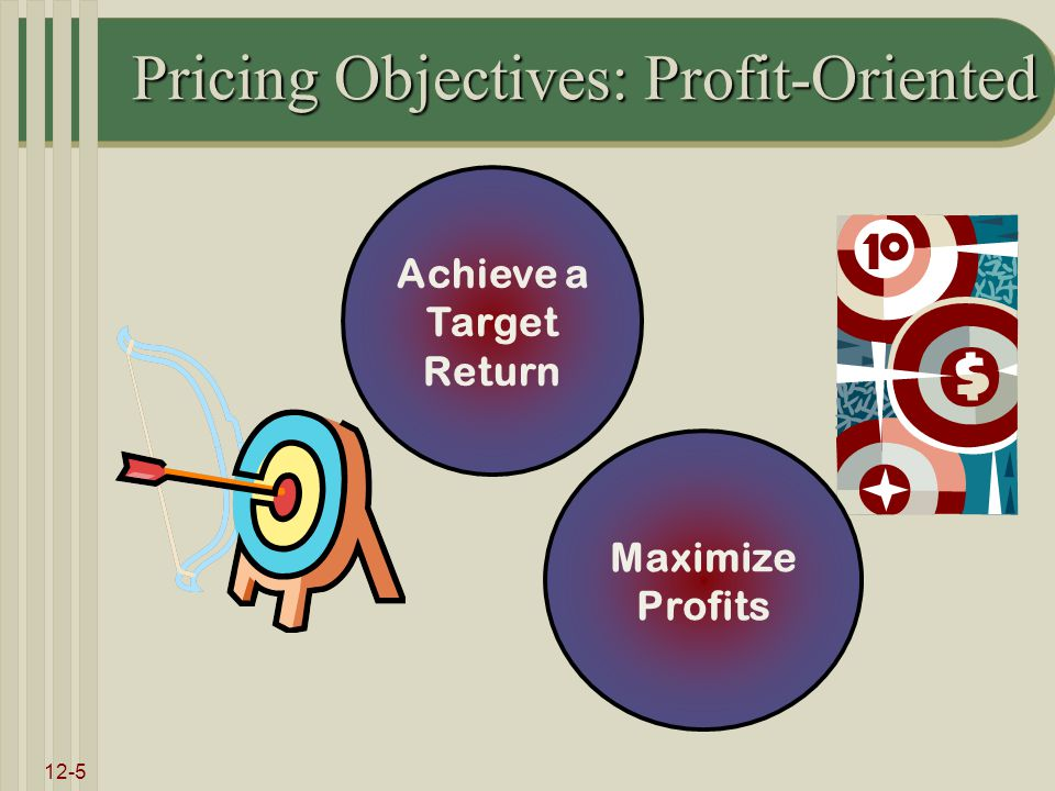 Pricing Objectives: Top 5 Objectives of Pricing – Explained!