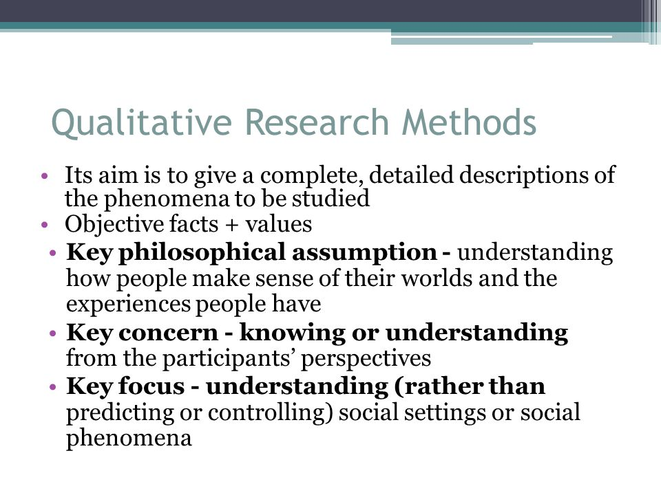 qualitative research methods pdf download