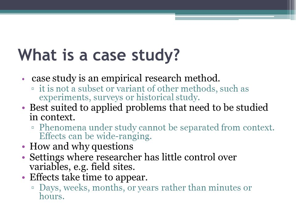 The research process in educational settings: ten case studies
