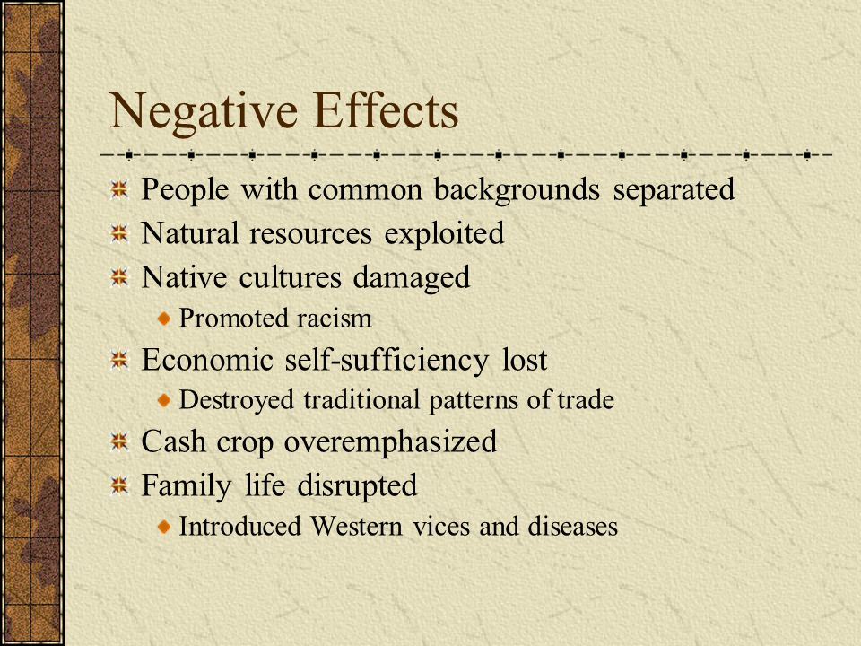 ofw negative effect to the family In conclusion, the effect of working mothers is still a controversial topic for nowadays, but both the common thinking of people and the reports show that working mothers have further negative effects to children.