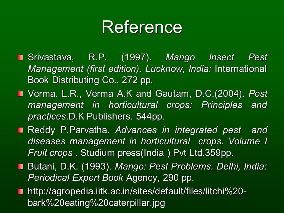 integrated pest management pdf in hindi