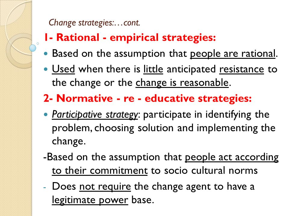 """choosing strategies for change 2 choosing strategies for change john p kotter and leonard a schlesinger """"it must be considered that there is nothing more difficult to carry out, nor more doubtful of ."""