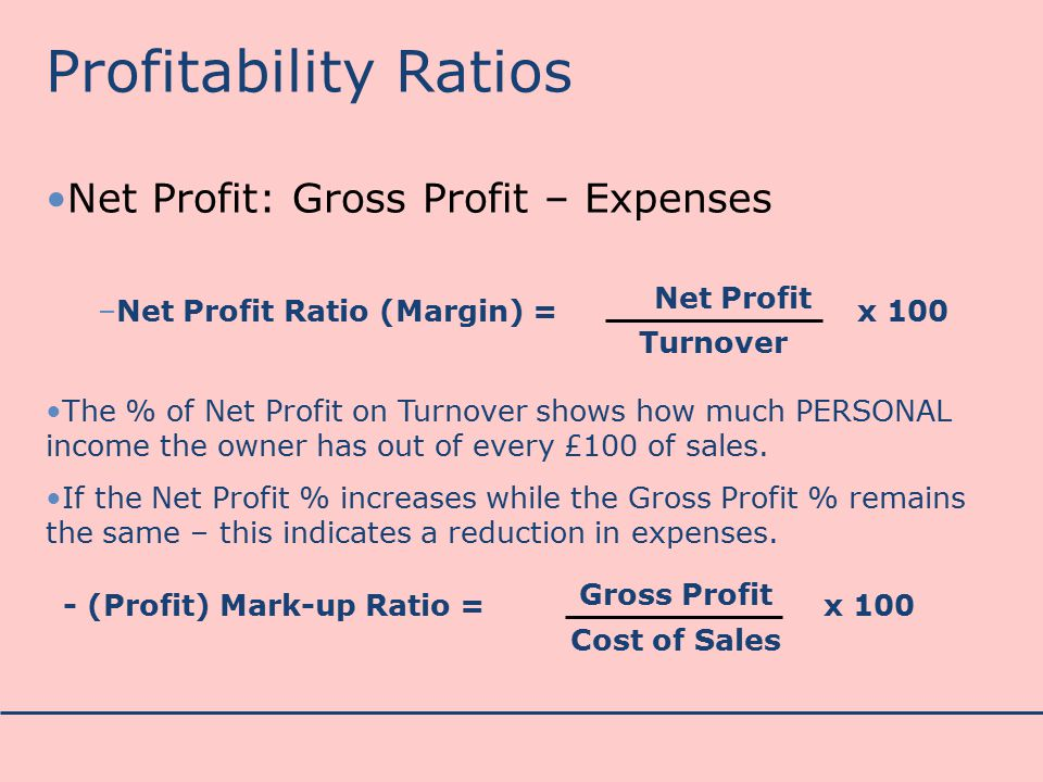 financial ratios and gross profit Gross margin ratio is the ratio of gross profit of a business to its revenue it is a profitability ratio measuring what proportion of revenue is converted into gross.