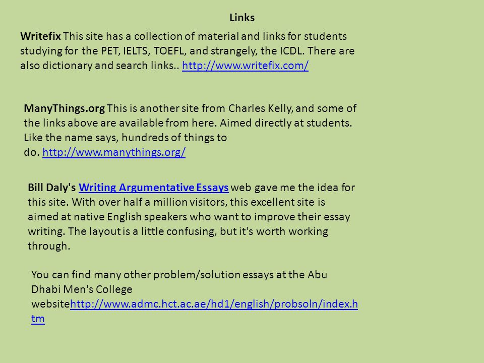 some tips for teaching essay writing ppt video online  23 links