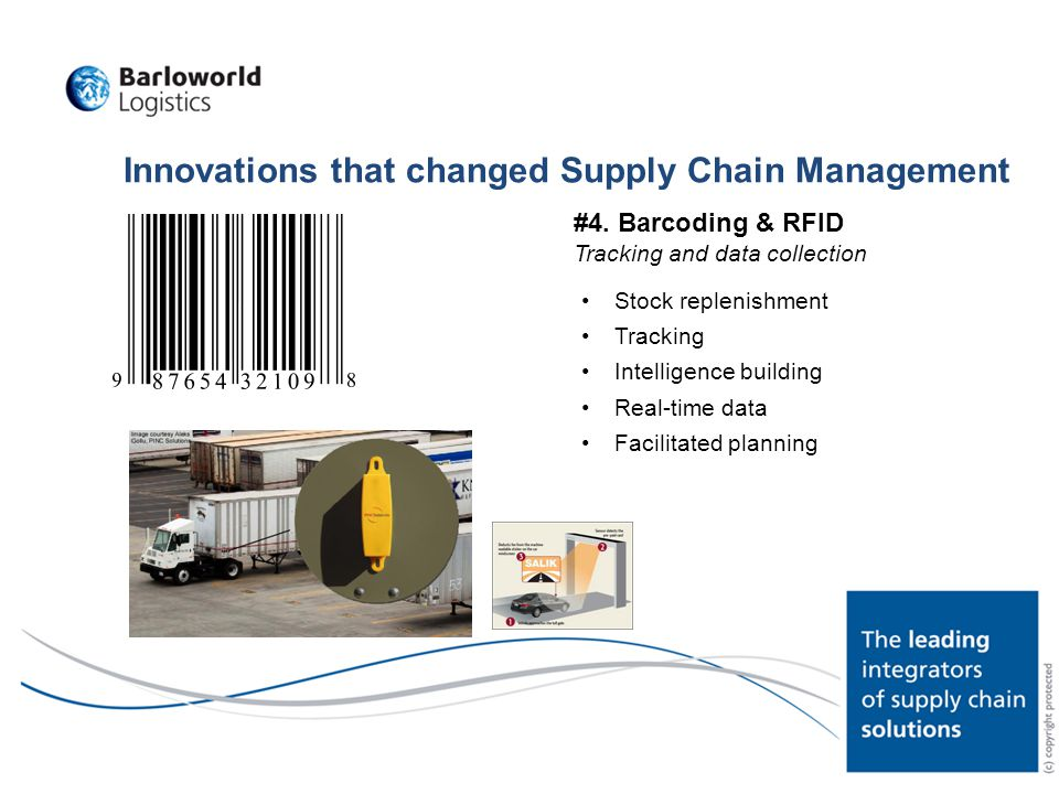 changes in supply chain management A supply chain includes the manufacturer, wholesaler, distributor and retailer, and a supply chain management system organizes the tasks for each.