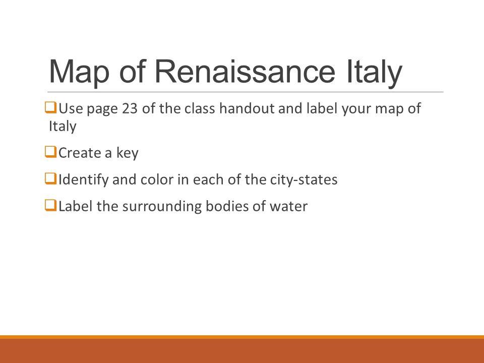 The Renaissance Unit 2 Introduction  ppt download