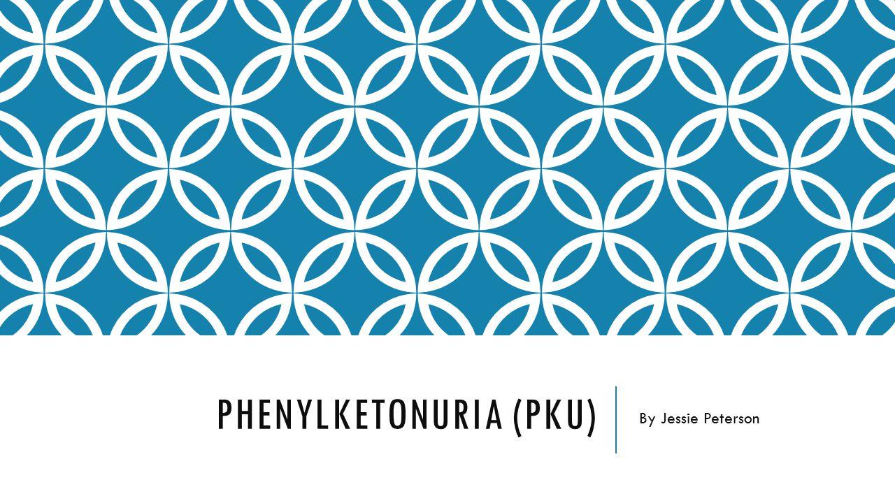 Phenylketonuria Symptoms Phenylketonuria (PKU) ...