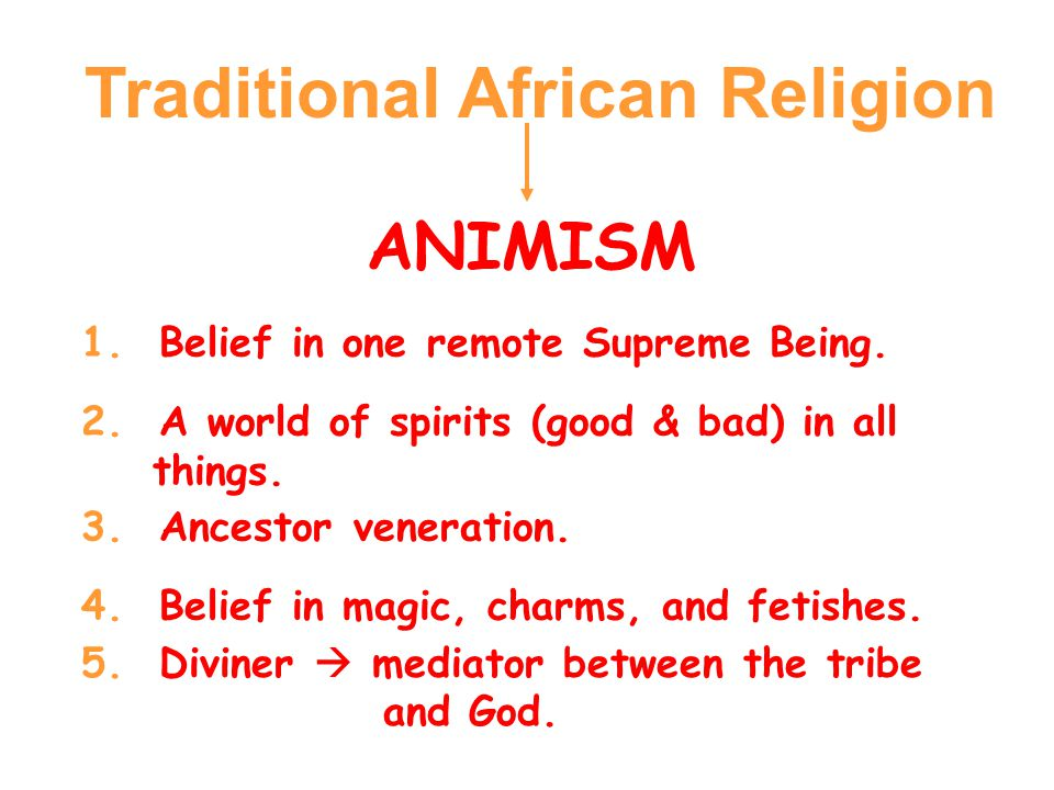indigenous african religions essay Women and world religions  rosalind hackett's essay women in african religions provides an overview of the depth and  indigenous religions of african peoples.