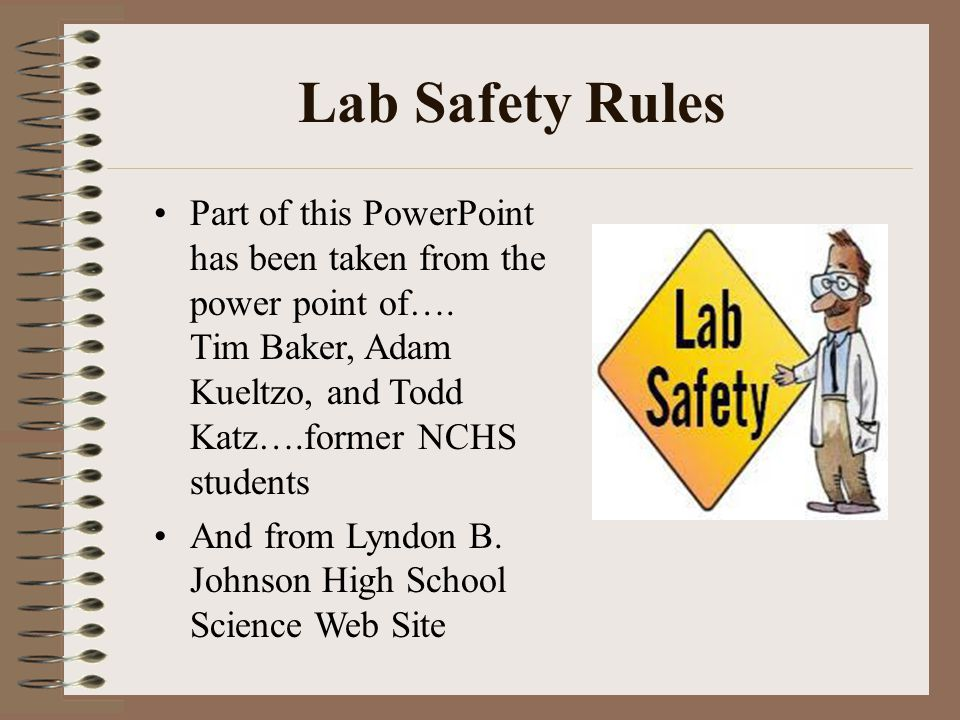 Safety And Rules Of The Lab  Ppt Video Online Download. Wedding Sequence Of Events Template. Rental Lease Renewal Letter Template. The Importance Of A Cover Letter Template. Sample Cover Letter For Job Resume Template. Sample Of Karnataka Rental Agreement Sample. Printable Graph Paper 1 4 Inch Template. Kindergarten Ruled Paper Printable Template. Bridesmaid Proposal Wording