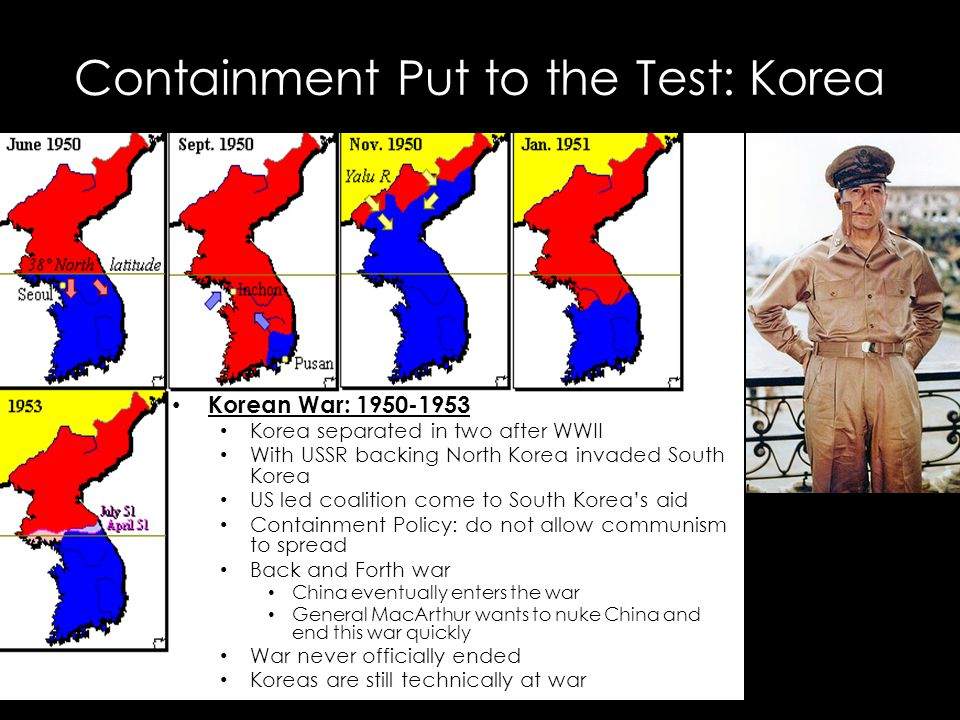 52c. Containment and the Marshall Plan