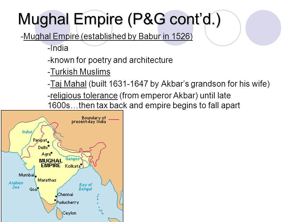 20 reasons for mughal decline essay