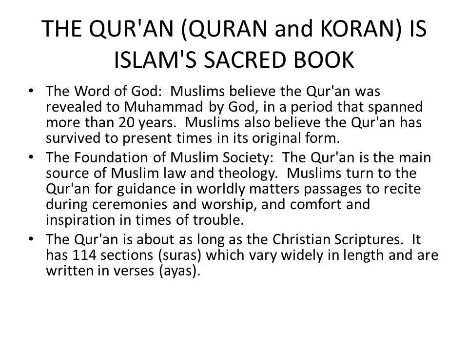 islamic and christian theology pdf islam muslim