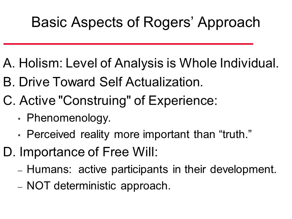 rogers approach Hi there my name is kelly and i am currently teaching health and social care  along with psychology this is a recent resource for the person.