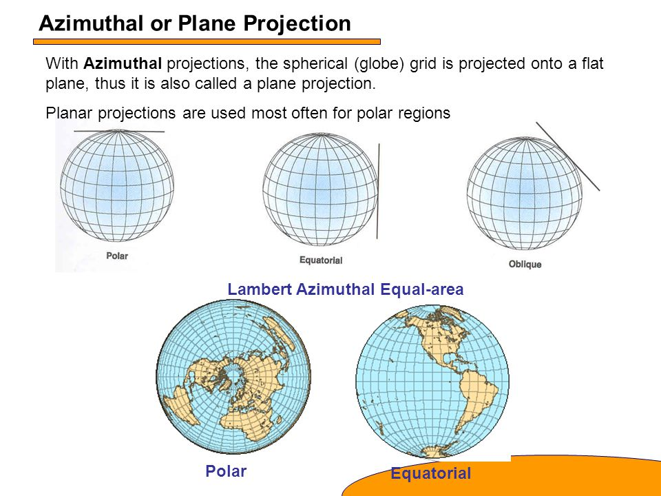 Azimuthal equidistant projection online dating 3