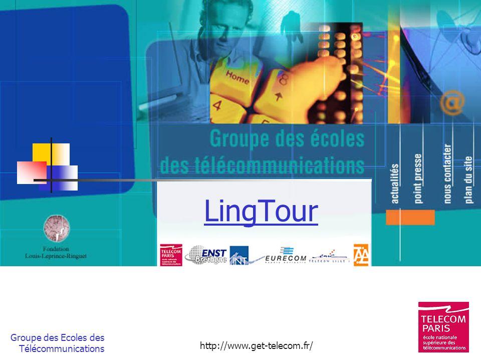 LingTour http://www.get-telecom.fr/