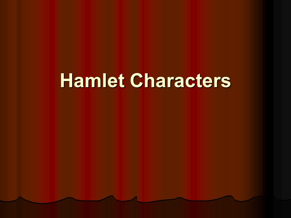 the character of the protagonist in the play hamlet the prince of denmark by william shakespeare Prince hamlet is the title character and protagonist of william shakespeare's tragedy hamlet like king hamlet richard burbage originated the role of hamlet shakespeare hamlet essays - the role of duty in william shakespeare's hamlet the ghost of king hamlet comes to the prince and tells him that he prince of denmark is a play by william.
