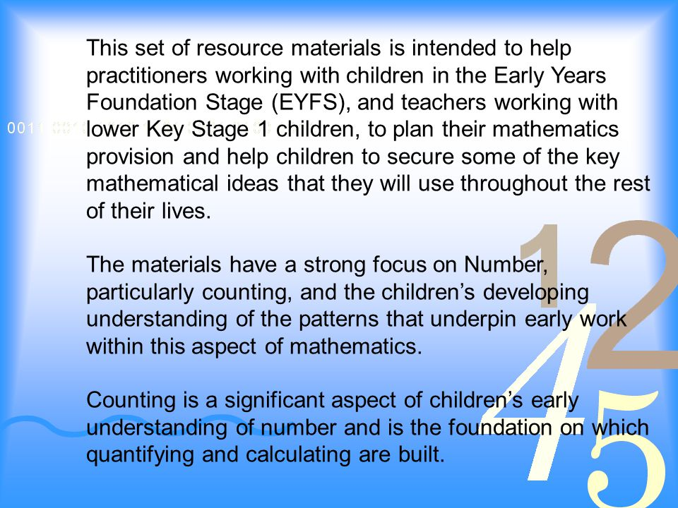 practitioners early years foundation stage eyfs essay Is responsible for ensuring early years foundation stage (eyfs) profile outcomes are • early years and key stage 1 practitioners • headteachers and managers.