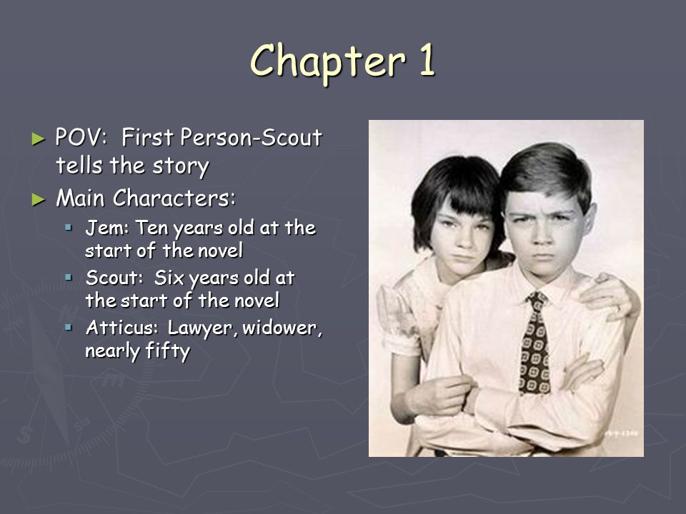 how does jem finch mature in to kill a mockingbird Jem is the son of atticus finch and older brother to scout throughout the novel, jem is going through a rough part in his life he is becoming older and more mature he expresses his feeling about how he does.