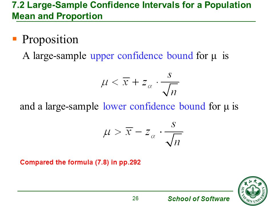 12 Confidence Intervals for a Population Proportion