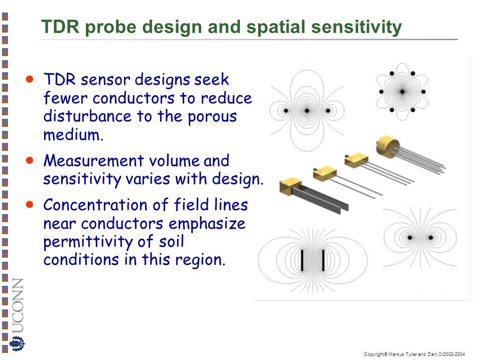 tdr sensors