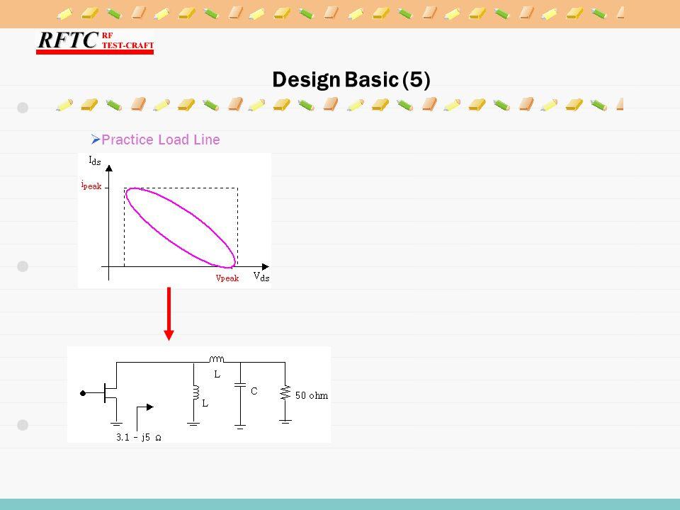 Basic Design Line : Rf circuit fundamentals ppt video online download