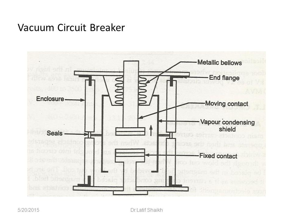 2  circuit breakers and recloser