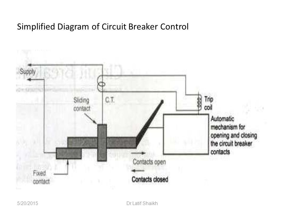 15 circuit breaker wiring diagram switch to circuit breaker wiring diagram
