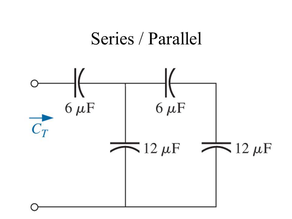 Series / Parallel