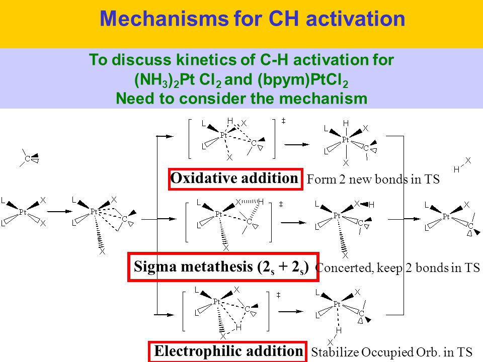sigma bond metathesis c-h activation Ostigov journal article: sigma bond metathesis for c-h bonds of hydrocarbons and sc-r (r = h, alkyl, aryl) bonds of permethylscandocene derivatives evidence for noninvolvement of the pi system in electrophilic activation of aromatic and vinylic c-h bonds.