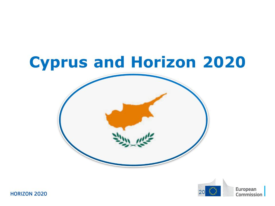 04/12/2013 Cyprus and Horizon 2020.