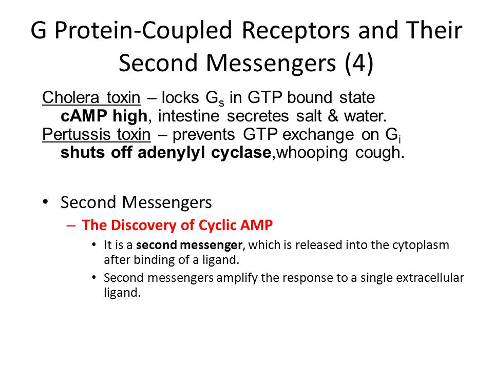 Cell Signaling and Signal Transduction: Communication ...