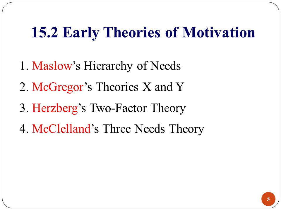 difference between maslow theory of needs and mc gregor theory x and y Douglas mcgregor's theory x & theory y difference between primary and secondary data maslow's hierarchy of needs - the theory of human motivation.