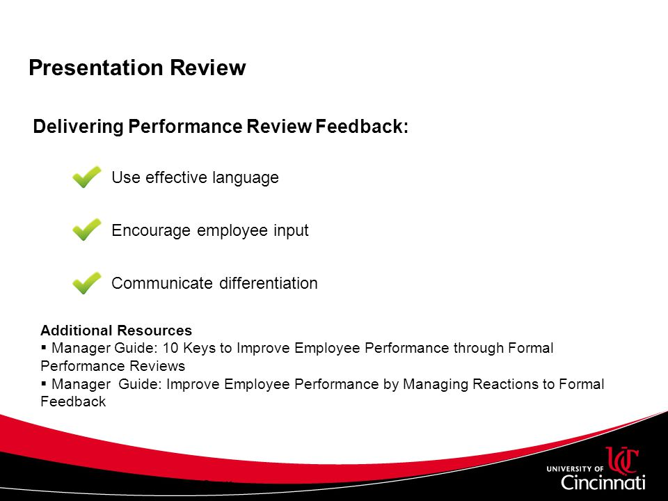 Driving Employee Engagement Through Performance Reviews - Ppt Download