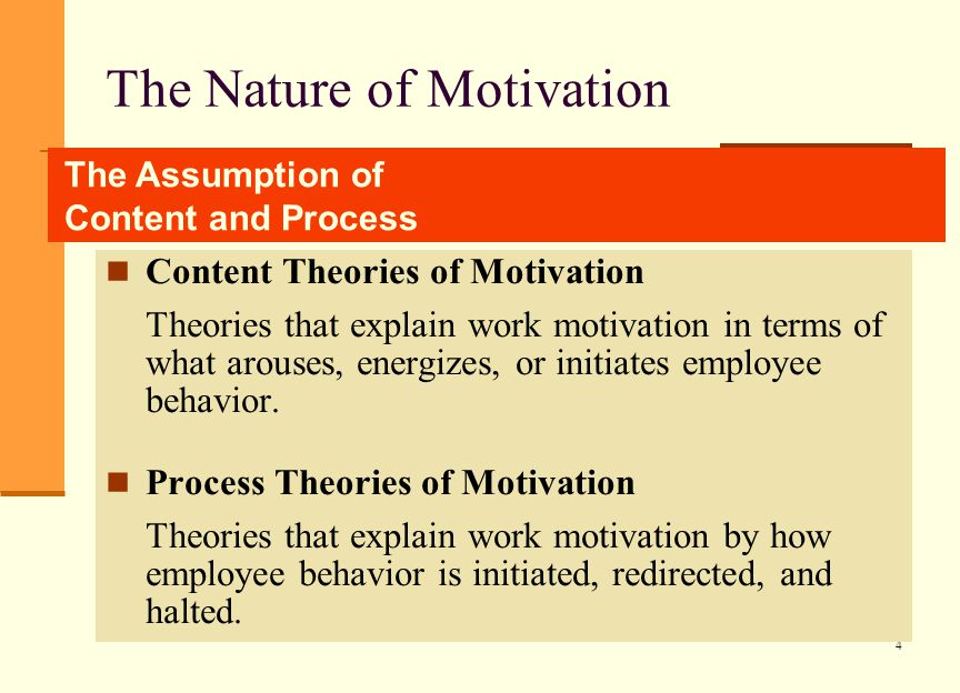 the essential nature of employee motivation Employee motivation:  human nature can be very simple,  this is essential for any business to survive and succeed.