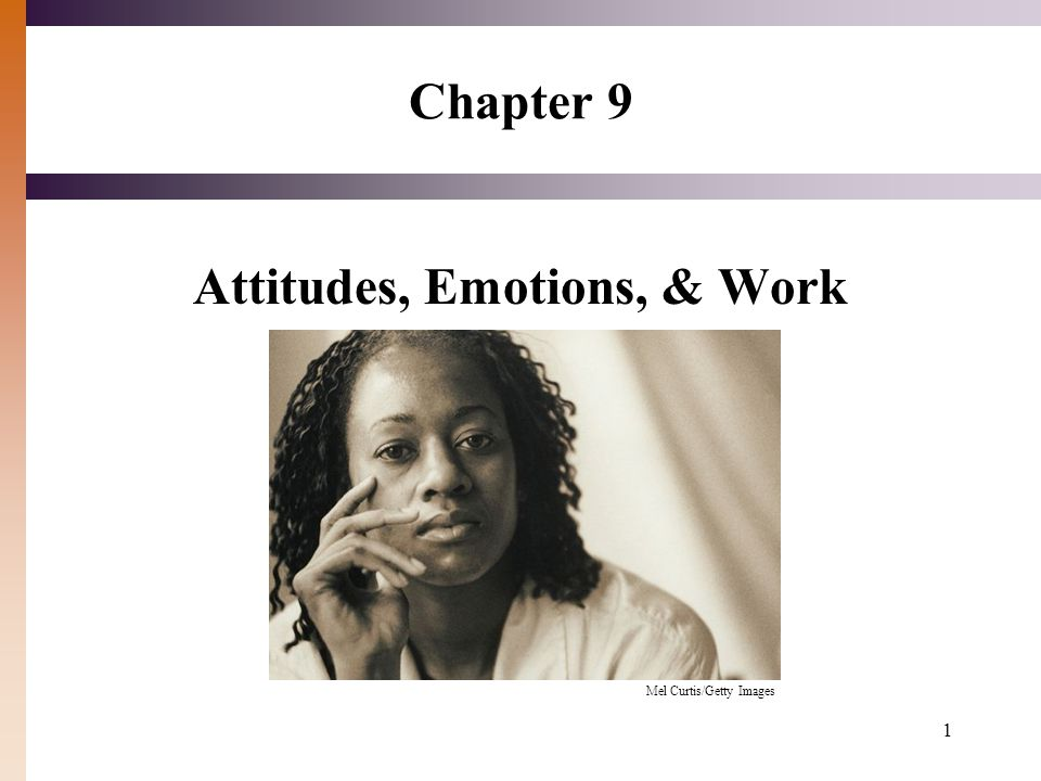 chapter 3 attitude and job satisfaction ppt Chapter 3 43 attitudes and perceptions understand the three components of attitude 3 or seek another job formation of attitudes.