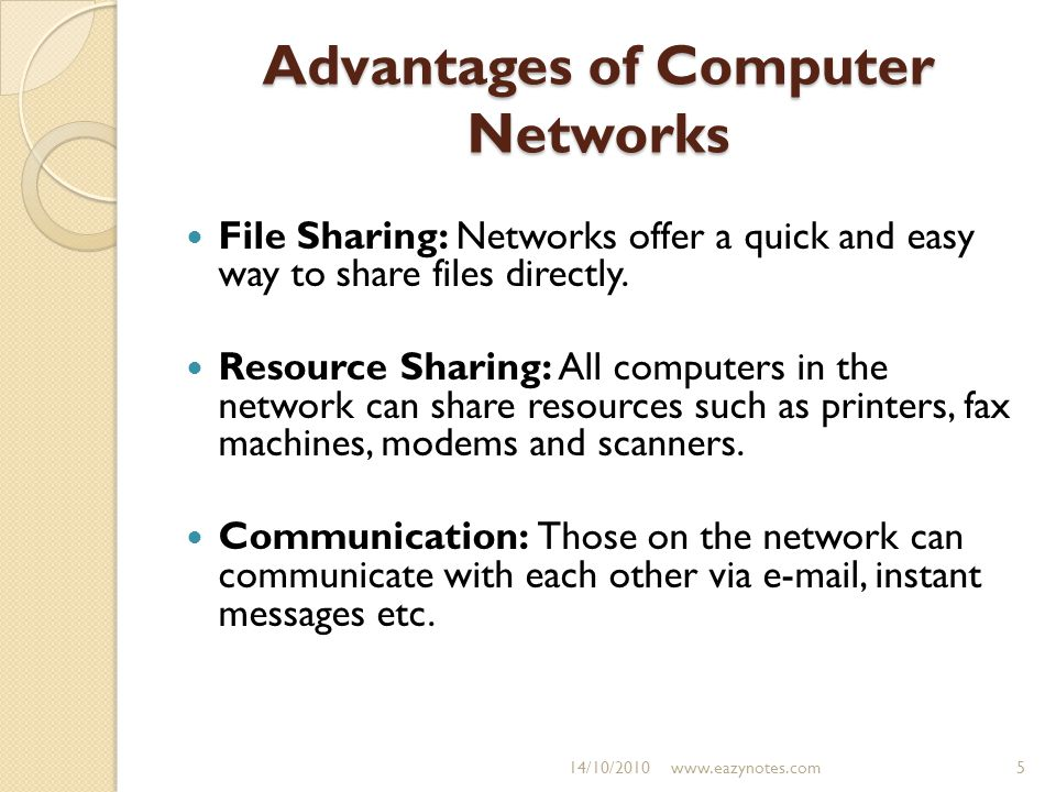 Data Communication and Computer Network - DCCN Study Materials