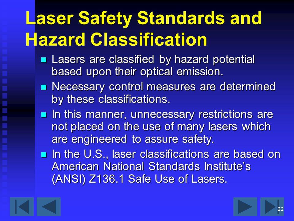 Basic Laser Safety Training Ppt Video Online Download