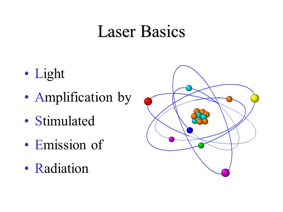 an overview of how stimulated emission of radiation or laser works Introduction a maser is a device that produces coherent electromagnetic waves through amplification by stimulated emission historically, maser derives from the original, upper-case acronym maser, which stands for microwave amplification by stimulated emission of radiation.