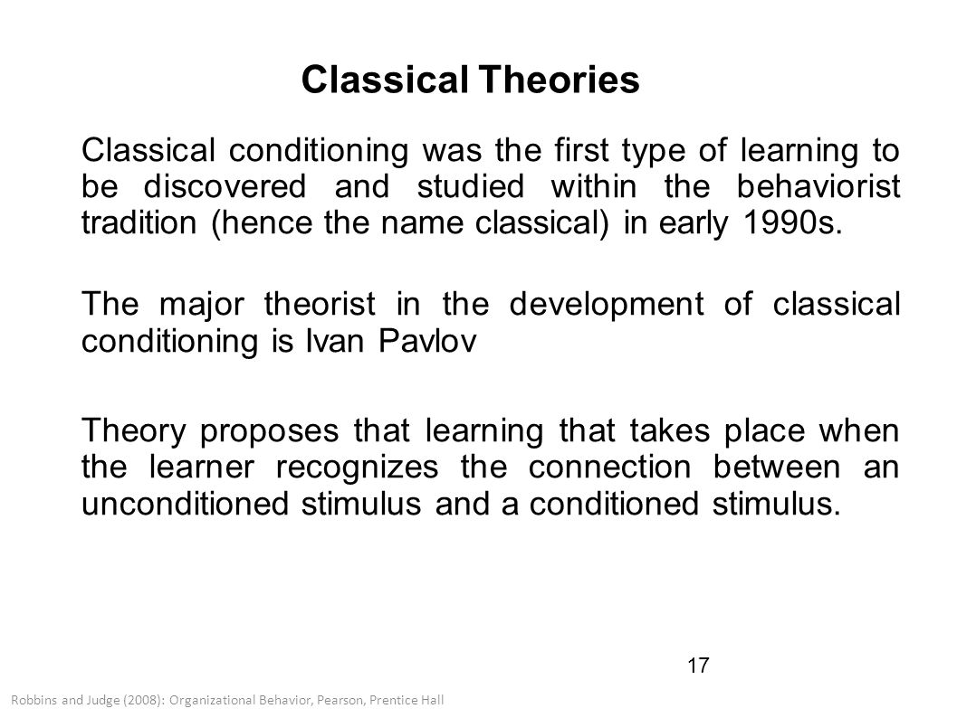Advantages and Benefits of the Classical Management Theory