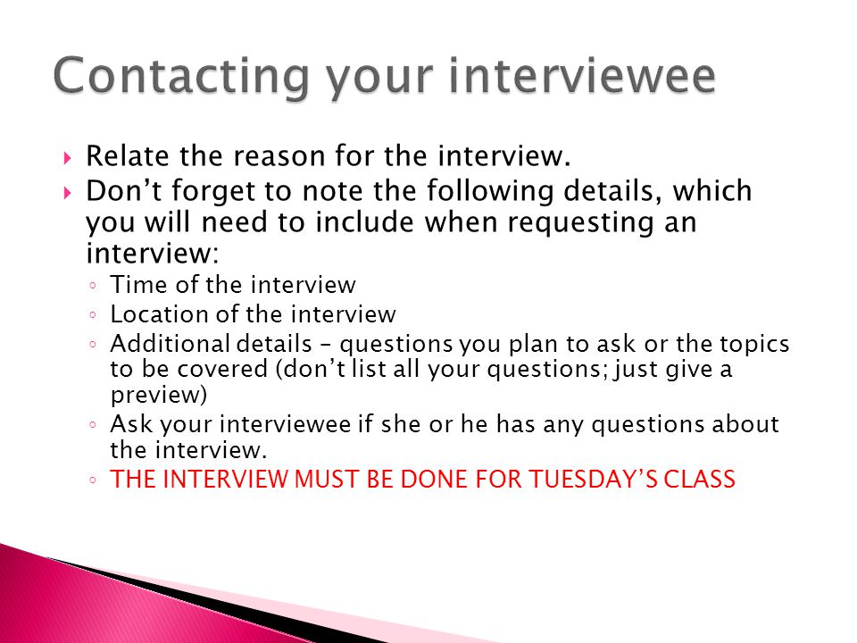 what questions to ask an interviewer