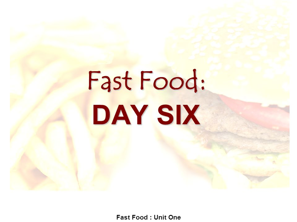 "fast food whos to blame essay David zinczenko's ""don't blame the eater"" to me was a very intriguing essay i eat fast food every day and do not think twice about how bad the food is for me."
