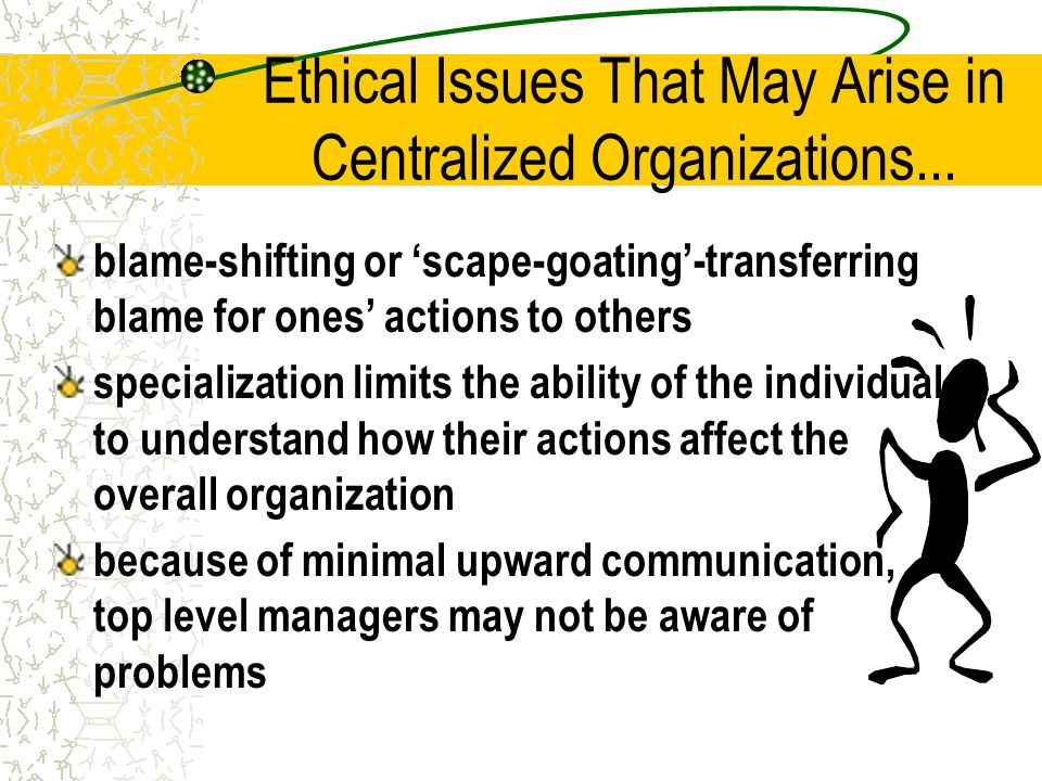 how organisations respond to ethical issues Ethical issues in counselling ethical duty to secure their records in a safe place with not respond in defence of themselves or the service.