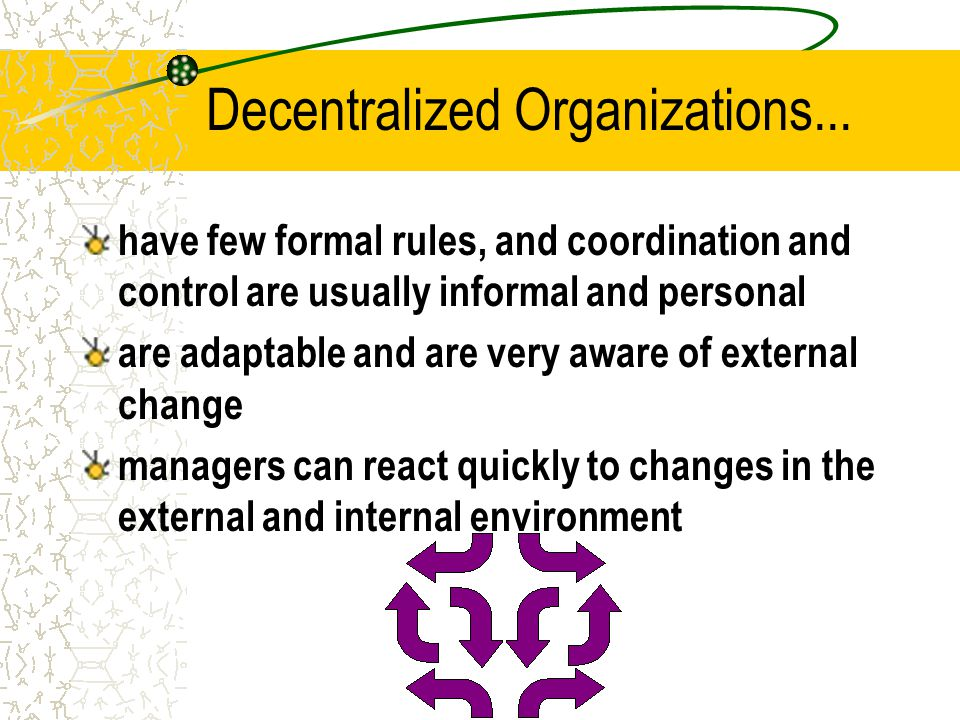 organisational culture and decision making The role of corporate culture in business ethics and needs to be considered in decision-making [3, 11] an organization's culture is further.