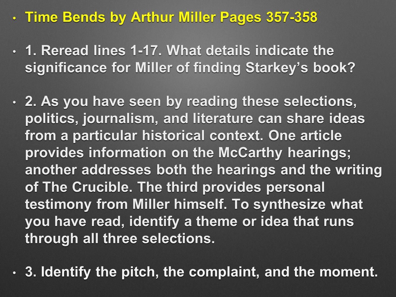 Slavery In America Essay  Essay On Effective Leadership also Book Of Essay Arthur Miller S Presentation Essay Essay On Psychological Disorders