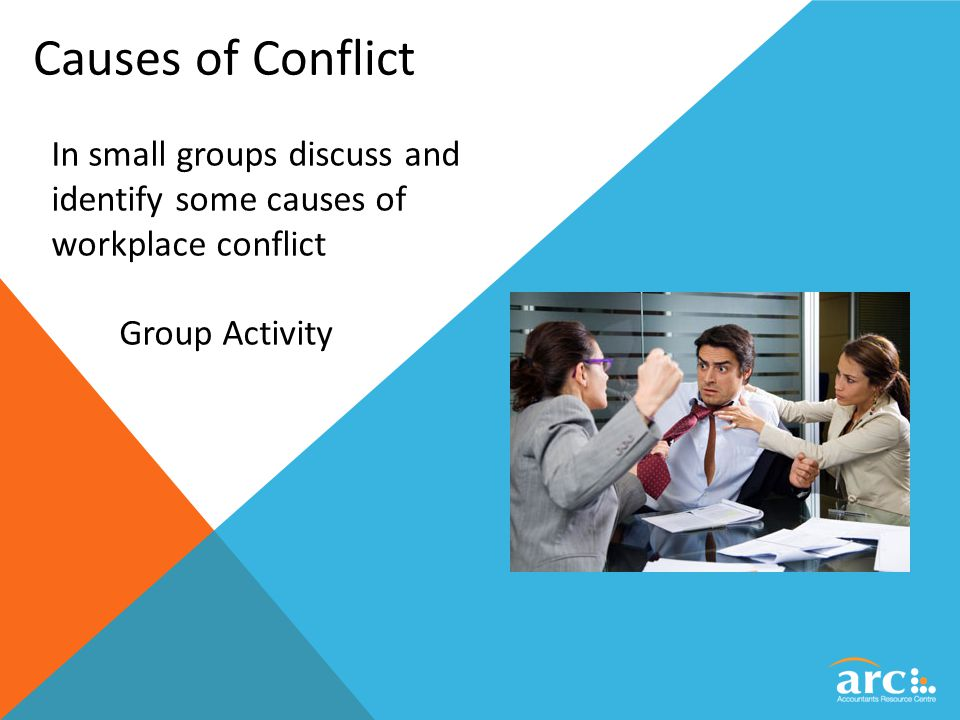 discuss how the conflicts in the This section explains the nature of community-based natural resource conflicts it  discusses the causes of natural resource conflict and illustrates the different.
