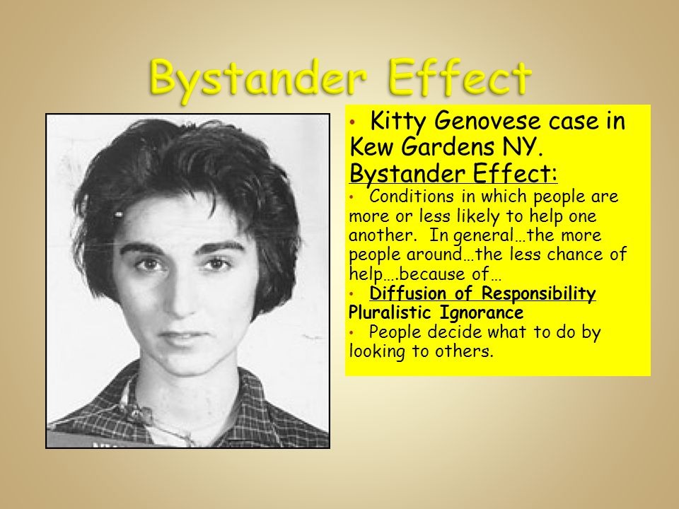 kitty genovese Winston moseley (pictured), 81, stabbed kitty genovese a dozen times after following her near her building in kew gardens, queens.