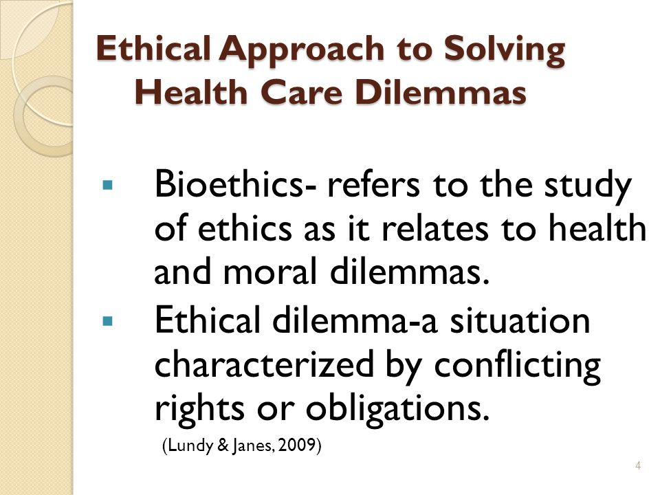 An approach to environmental ethics using kants principle