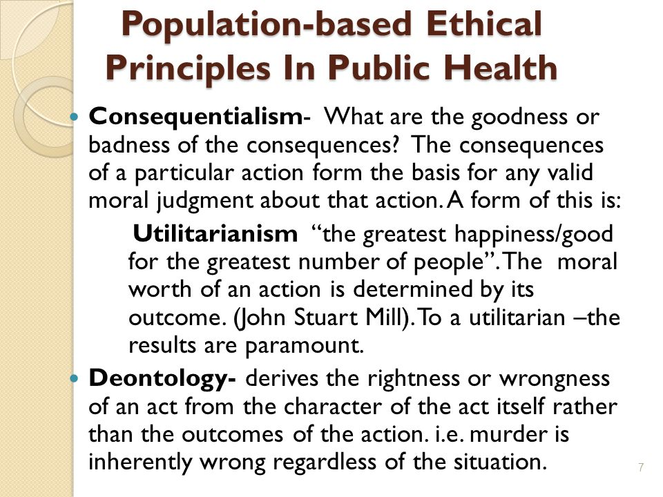 moral goodness through ethical principles About adam smith's ethical system as laid out in the theory of moral  and  moral sensibility are necessary for making good judgments on.