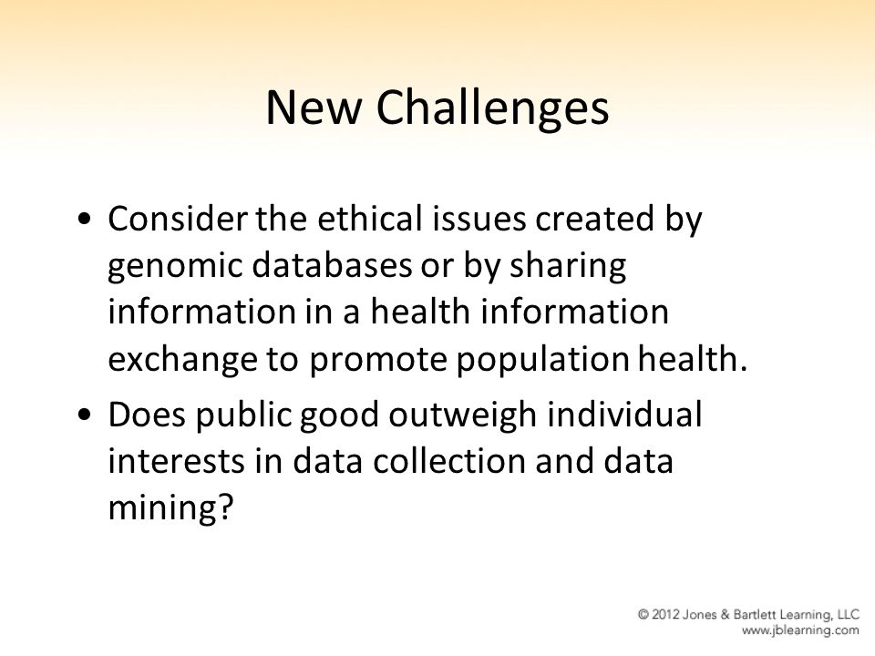 Public attitudes toward health information exchange: Perceived benefits and concerns
